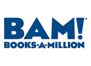 BAM Books A Million Logo
