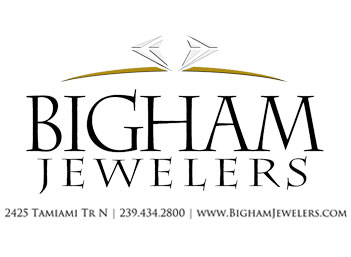 Bigham Jewelers 2021 Nonfiction Author Series Sponsors | Friends of the Library of Collier County