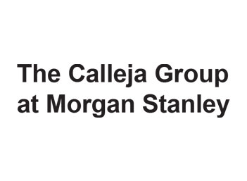 The Calleja Group at Morgan Stanley