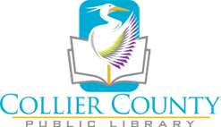 Collier County Public Library Logo