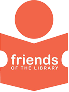 Friends of the Library of Collier County Logo | We bring events, educational programs, training, and new technology to Collier County's Ten Libraries