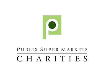 Publix Super Markets Charities Logo | Friends of the Library of Collier County Donors